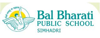 Bal Bharati Public School, Simhadri