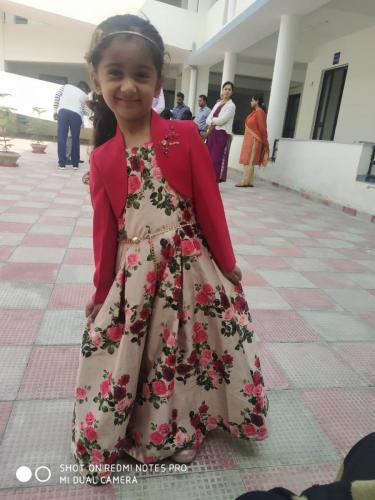 Fancy Dress Competetion